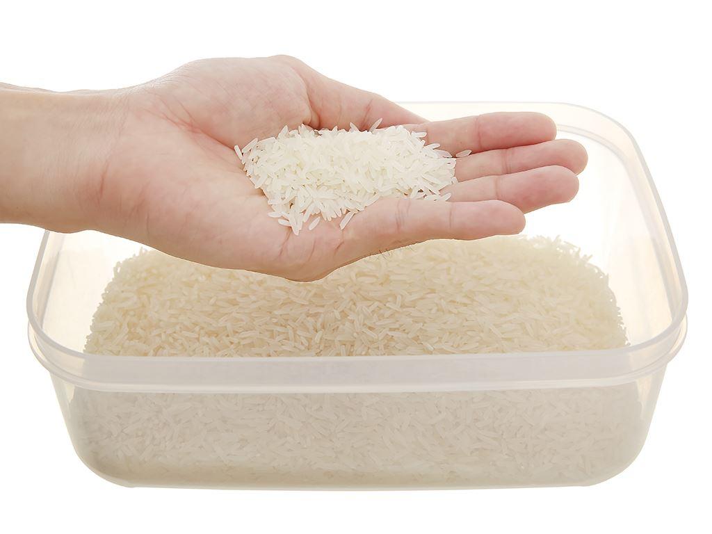 Gạo Hoa Lúa đỏ túi 5kg 3