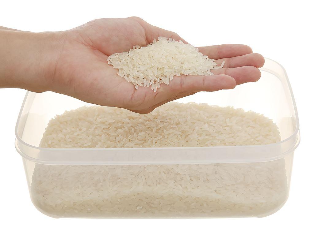 Gạo Hoa Lúa vàng túi 5kg 3