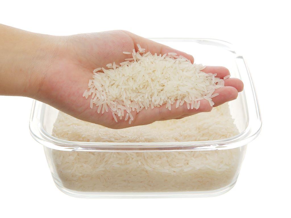 Gạo thơm Ngon ST24 túi 5kg 5