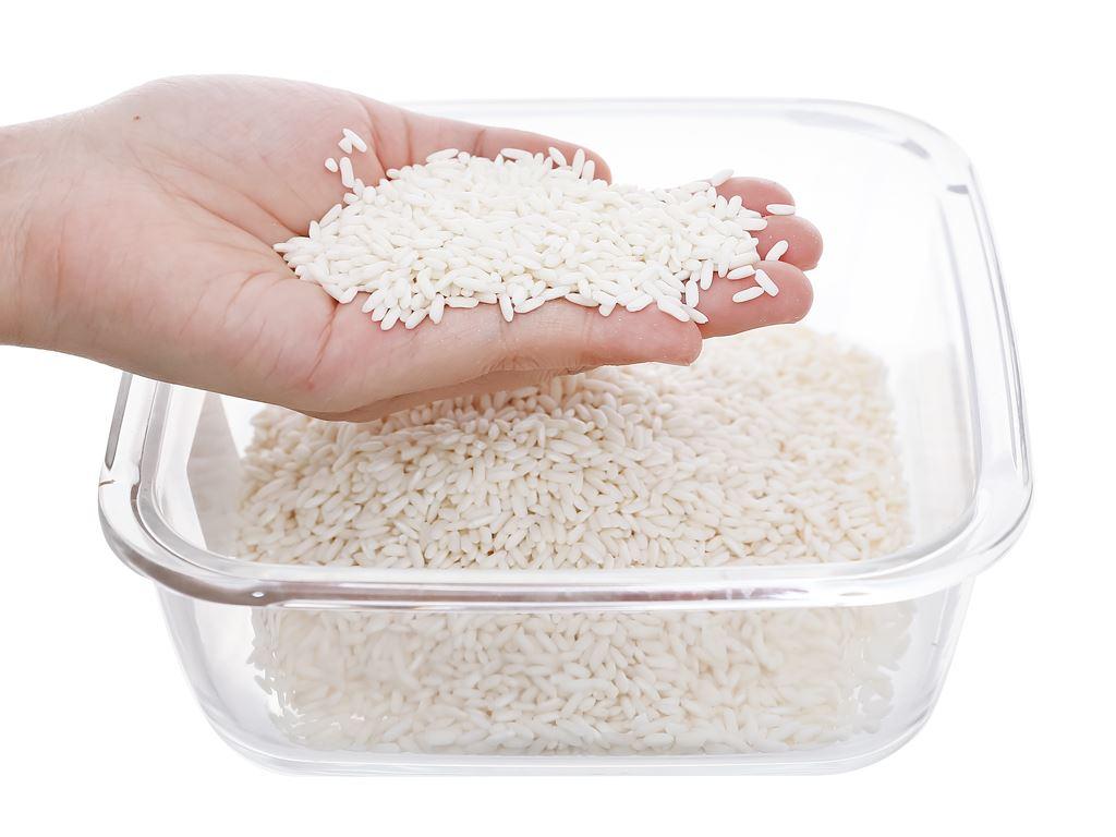 Nếp Home Rice đặc sản Long An túi 2kg 4