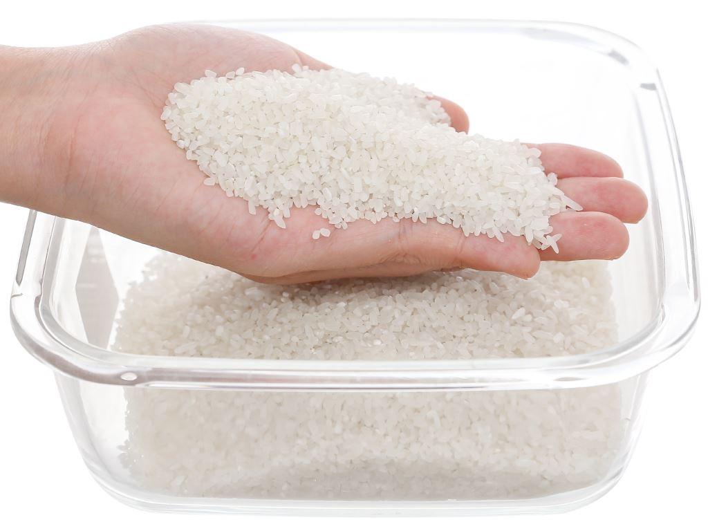 Gạo tấm thơm Home Rice túi 2kg 4