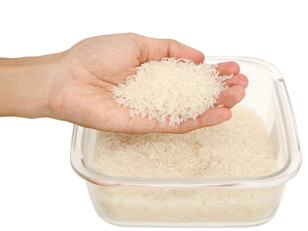 Gạo ST24 Home Rice Bảo Bình túi 5kg 5