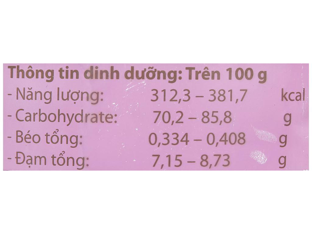 Gạo Home Rice Cự Giải túi 5kg 3