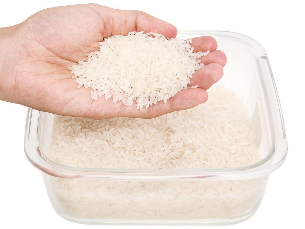 Gạo Home Rice Cự Giải túi 5kg 6