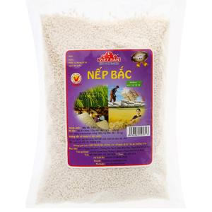 Nếp Bắc Việt San túi 1kg