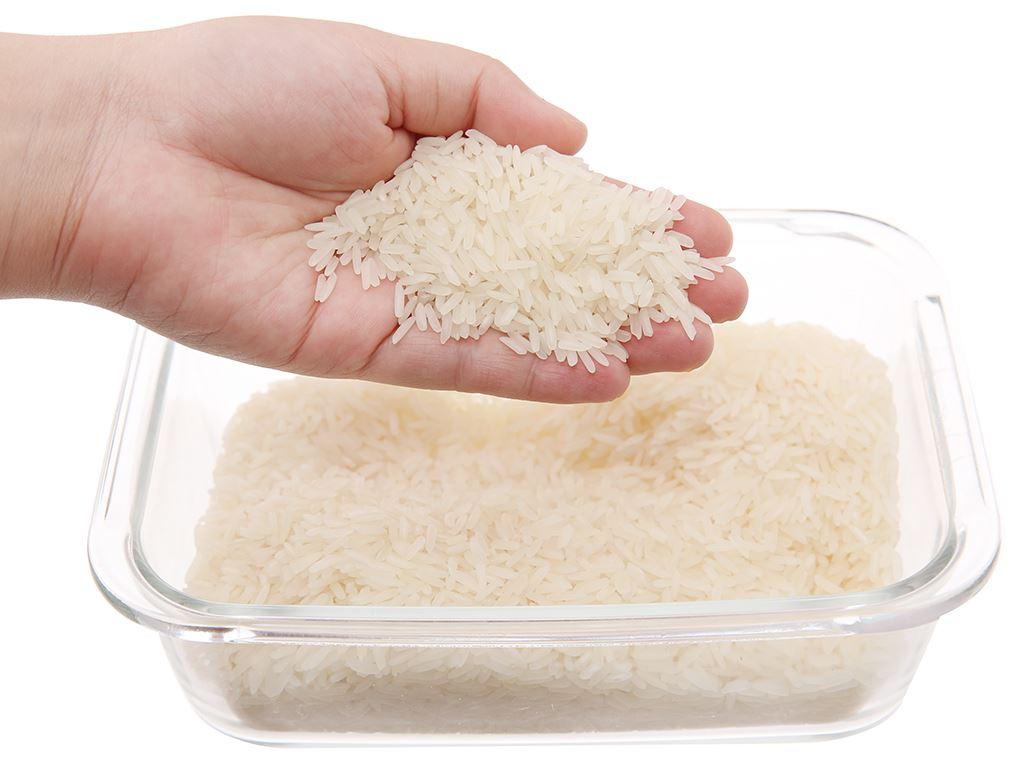 Gạo Hạt Ngọc Trời Phượng Hoàng túi 5kg 3