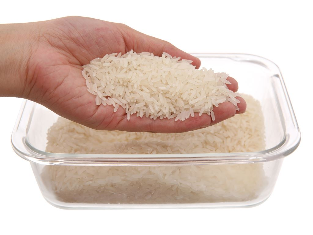 Gạo hương lài Thiên Kim túi 5kg 3