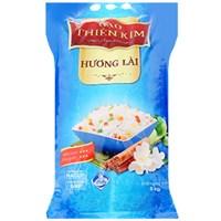 Gạo thơm Jasmine Vĩnh Phát 5kg