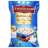 Gạo cao cấp Thiên Kim hương Lài 5kg