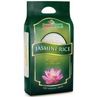 Gạo thơm Jasmine Lotusrice