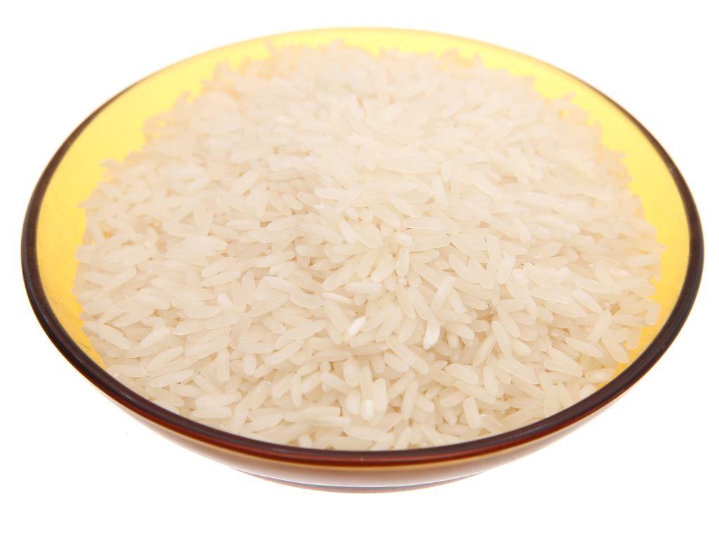Gạo thơm lài trong Việt San túi 5kg 4