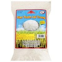 Gạo thơm Lài trong Việt San 5kg
