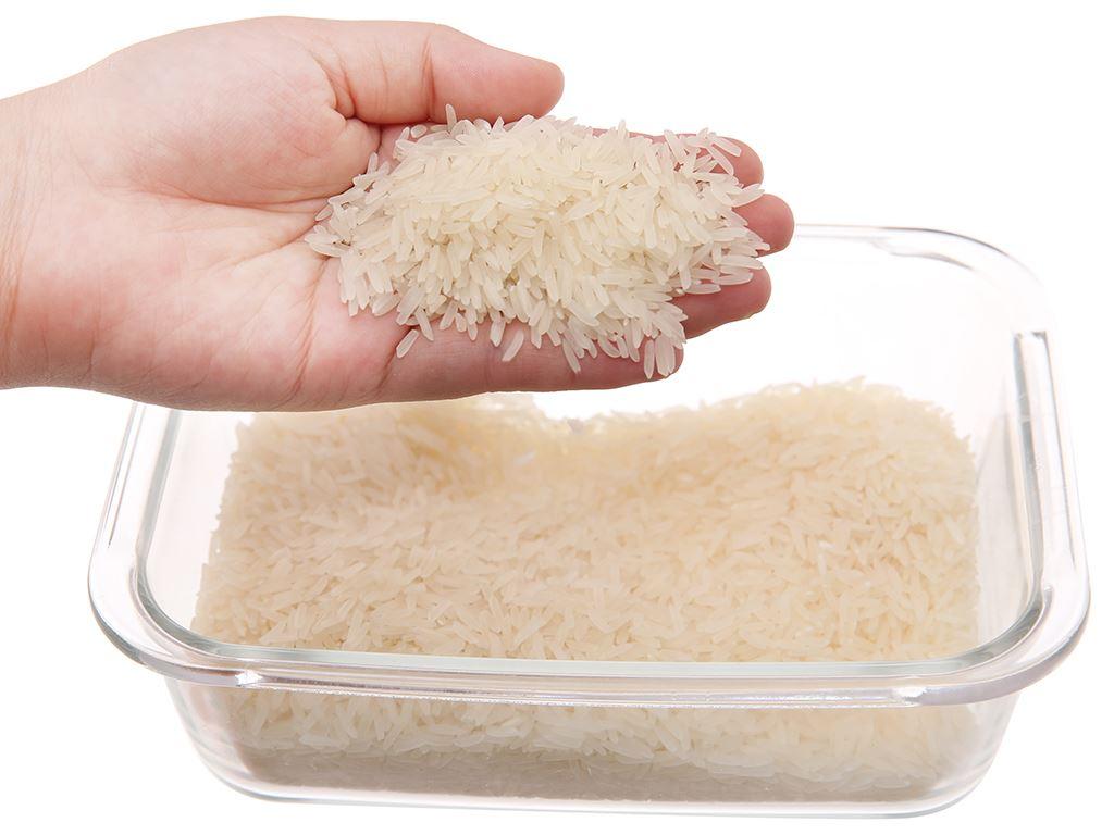 Gạo Hạt Ngọc Trời Tiên Nữ túi 2kg 3