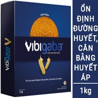 Gạo mầm Vibigaba 1kg