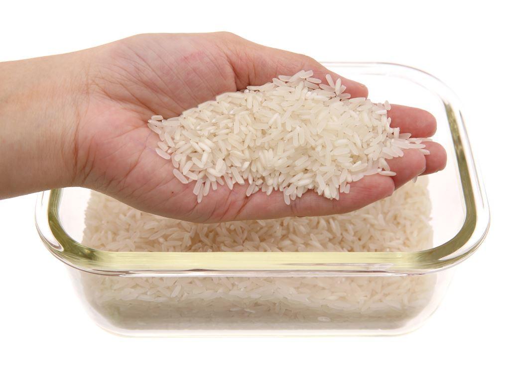 Gạo Thiên Kim A túi 5kg 3