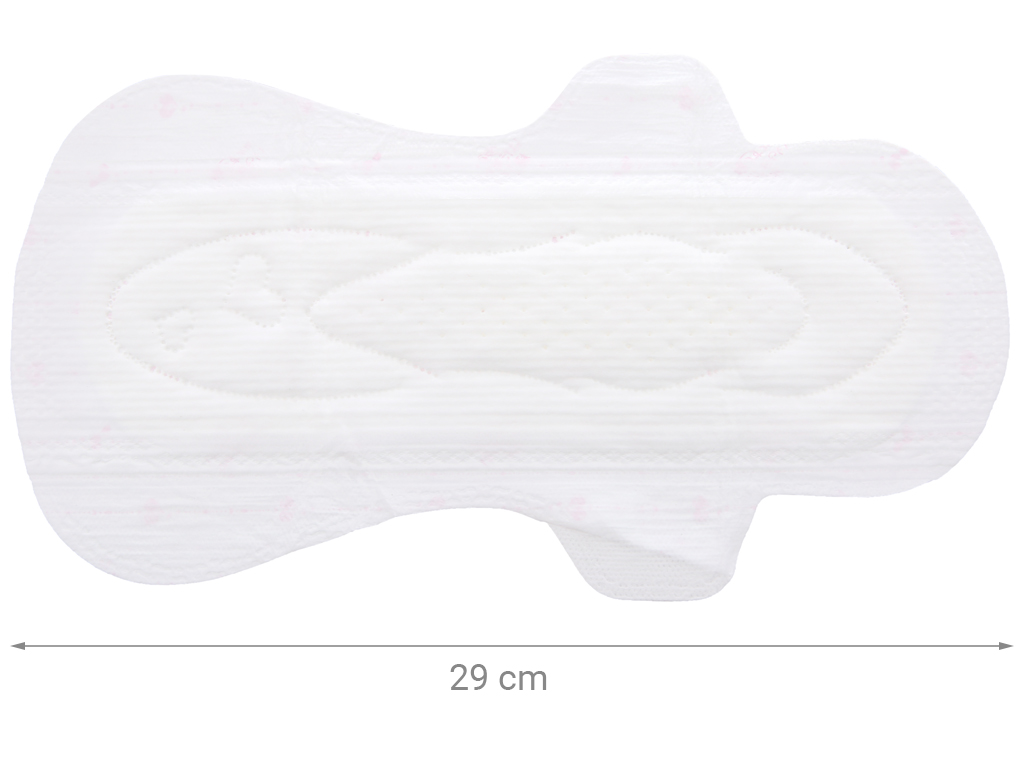 Băng vệ sinh ban đêm Sofy Skin Comfort Ultra Thin siêu mỏng cánh 8 miếng 10