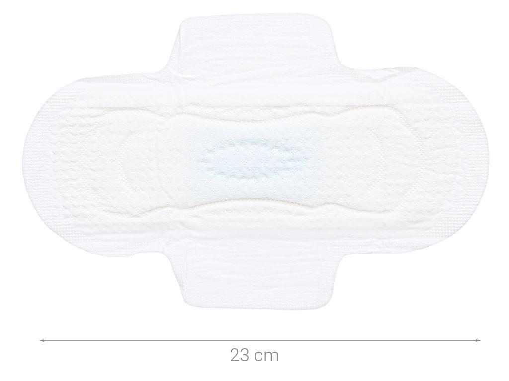 Băng vệ sinh Kotex siêu mềm siêu mỏng cánh 16 miếng 7