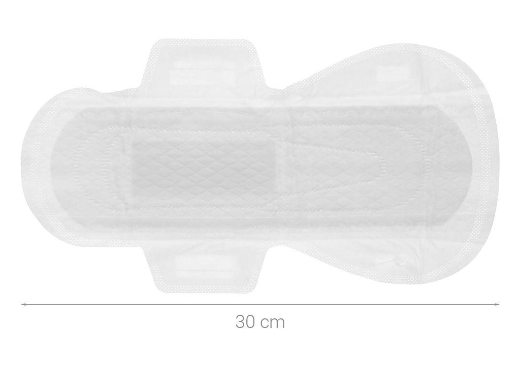 Laurier Super Slimguard 8 miếng 30cm 6