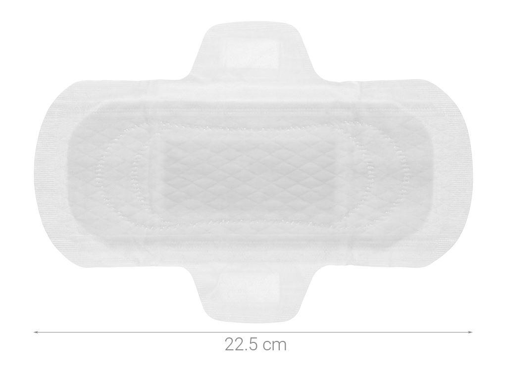 Băng vệ sinh Laurier Super Slimguard 20 miếng 22.5cm 6