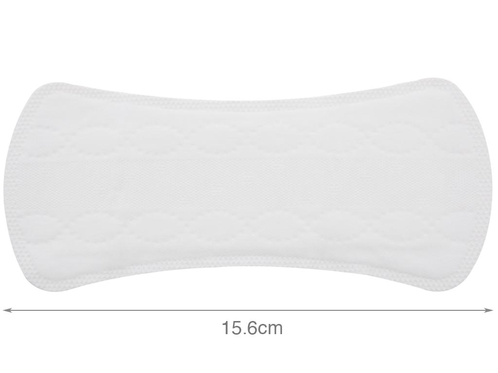 Băng vệ sinh hàng ngày Diana mặt lưới siêu thấm 8 miếng 9