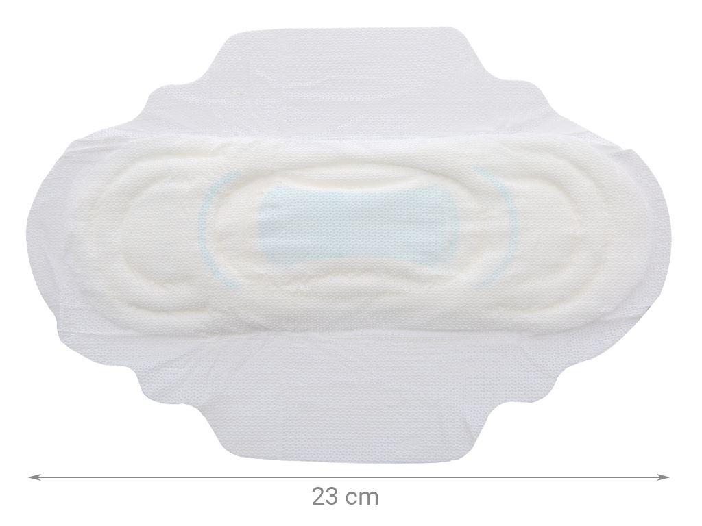 Băng vệ sinh Whisper siêu bảo vệ có cánh 10 miếng 5