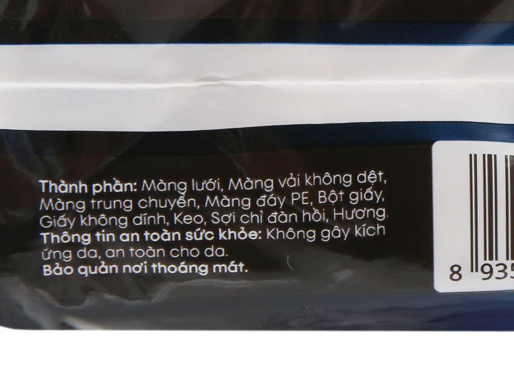 Băng vệ sinh ban đêm Kotex Style chống tràn 4 miếng 9