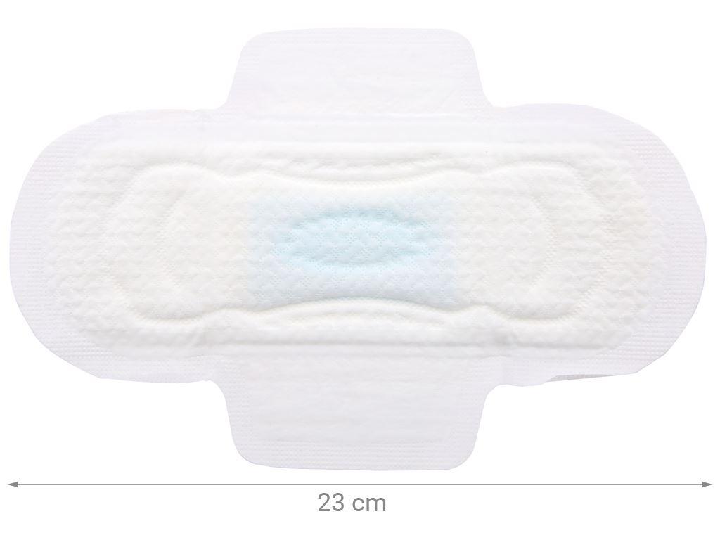 Băng vệ sinh Kotex siêu mềm siêu mỏng cánh 8 miếng 5