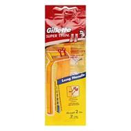 Gillette Super Thin II