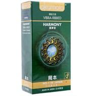Bao cao su Okamoto Harmony 52mm (hộp 10 cái)