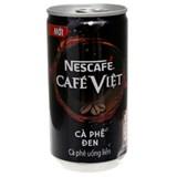 Cà phê đen NesCafe Việt lon 170ml
