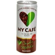 My Café Matcha