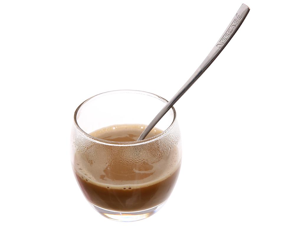 Cà phê sữa Mê Trang 3 in 1 288g 3