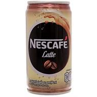 Latte Nescafe