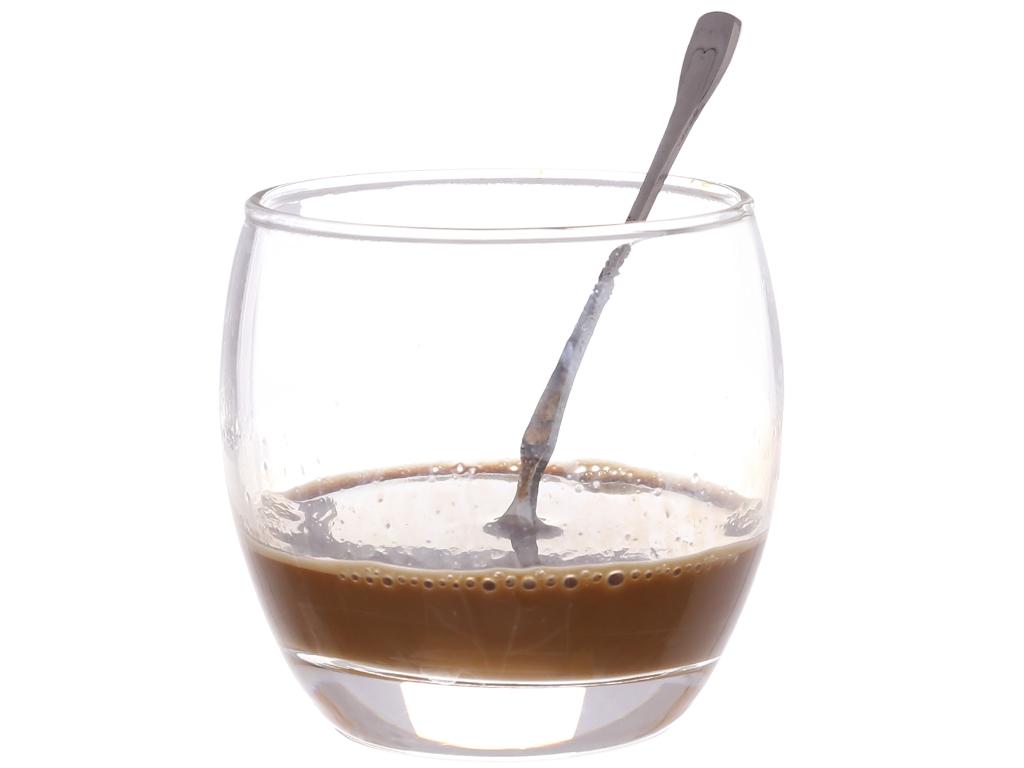 Cà phê sữa Wake Up 3 trong 1 hương chồn 306g 4