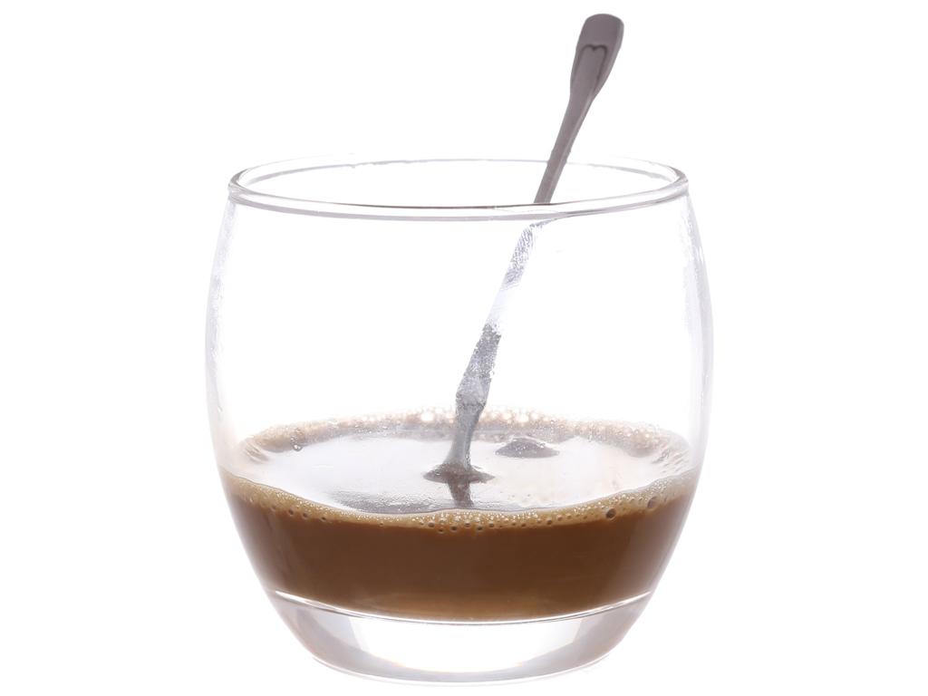 Cà phê sữa TNI King Coffee 3 trong 1 160g 4