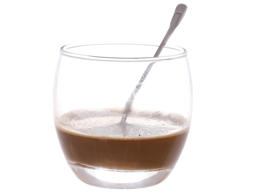 Cà phê sữa đá tươi NutiFood 3 trong 1 240g (24g x 10 gói) 4
