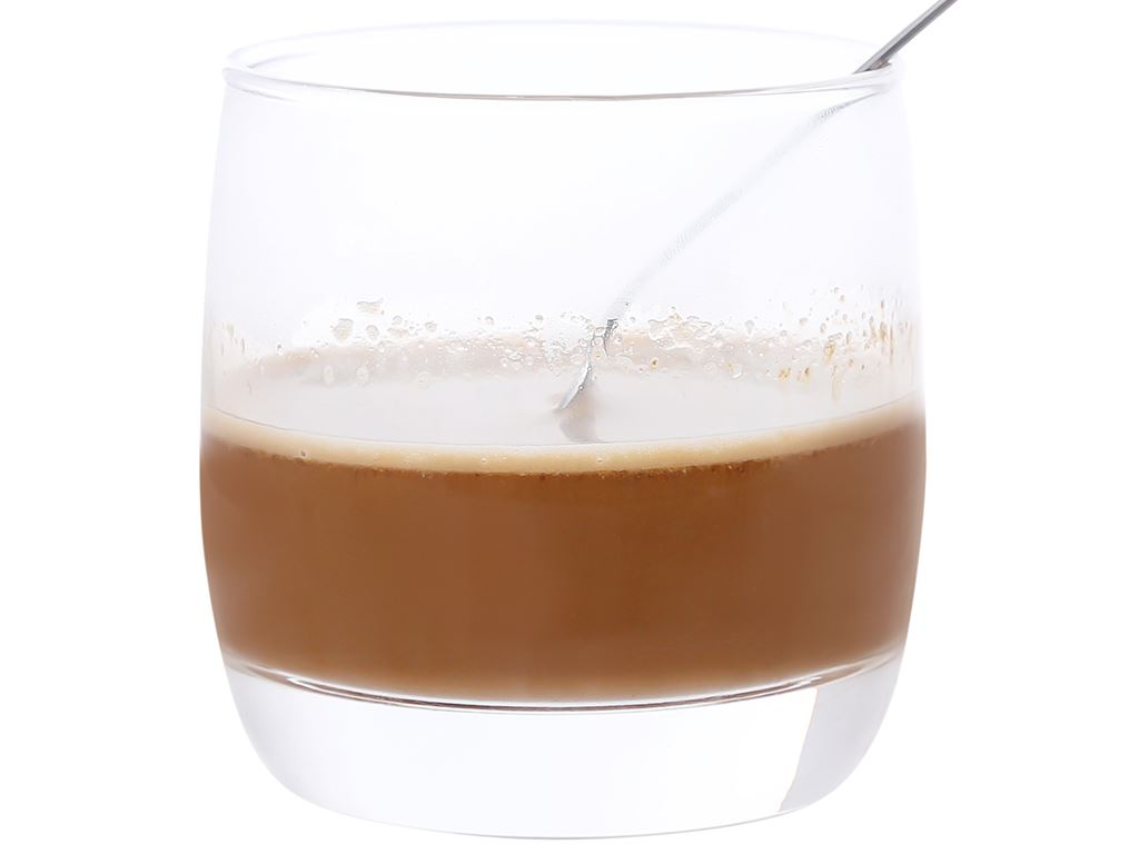 Cà phê sữa The JUN 3 in 1 252g 4