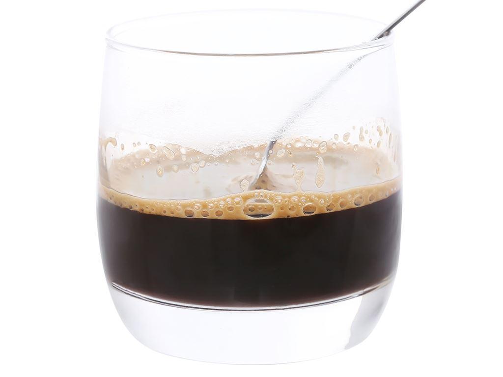 Cà phê đen The JUN 2 in 1 252g 4