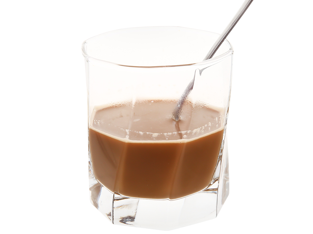 Cà phê sữa MacCoffee Cafe Kết 300g ( 15 gói x 20g ) 8