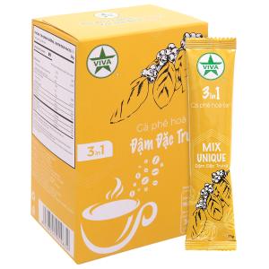 Cà phê hòa tan Viva đậm đặc trưng 340g