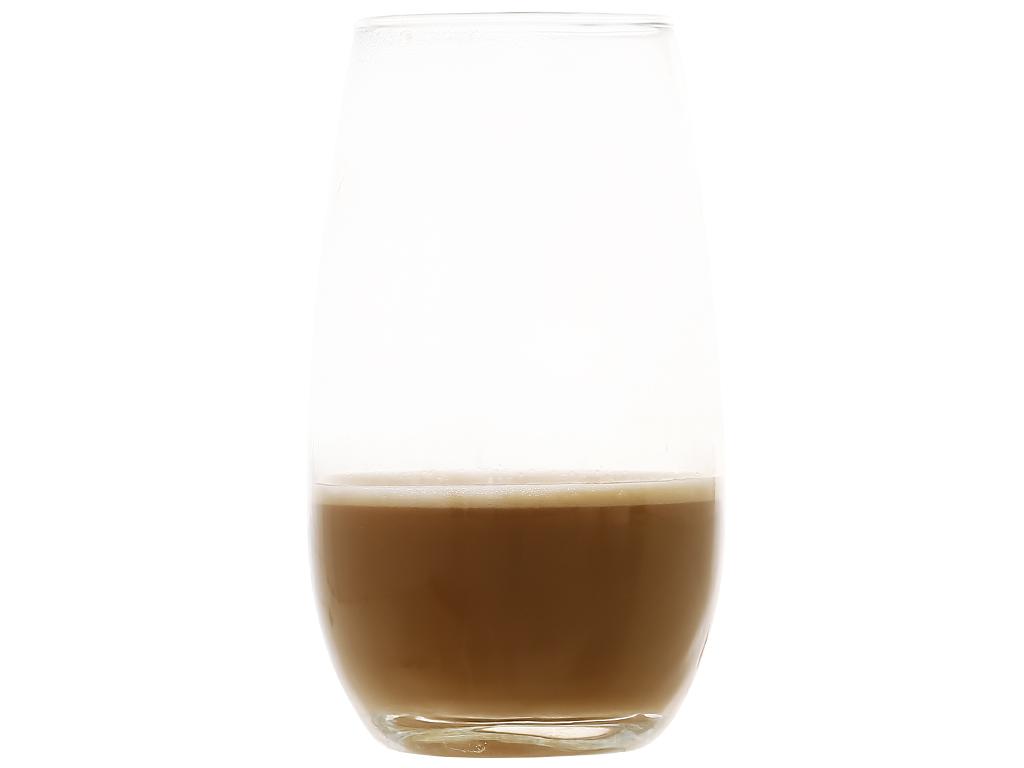 Cà phê hòa tan Meet more 4 in 1 hương dừa 270g 10