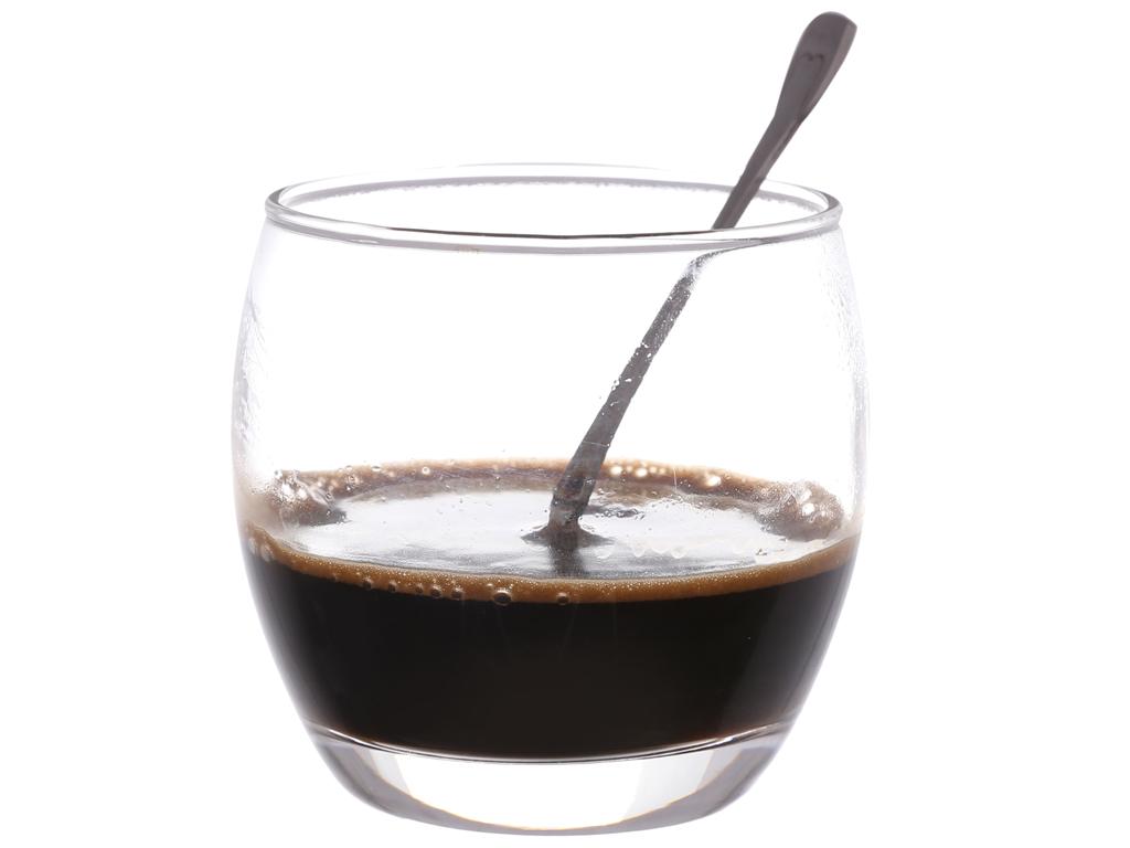 Cà phê đen hòa tan G7 2 trong 1 240g (16g x 15 gói) 3