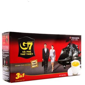 Cà phê sữa G7 3 in 1 336g