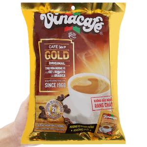Cà phê sữa VinaCafé Gold Original 480g