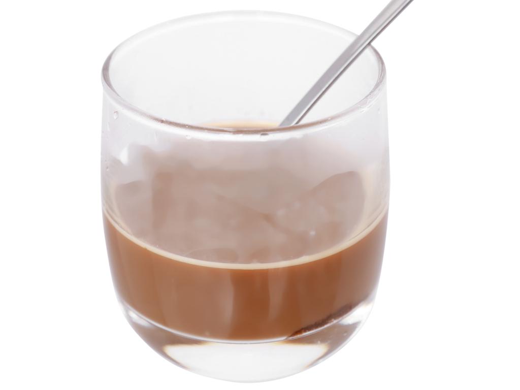 Cà phê sữa NesCafé 3 in 1 đậm vị cà phê 340g 7