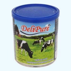 Kem đặc có đường DeliPure lon 1kg