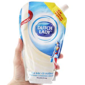 Kem đặc có đường Dutch Lady gói 560g