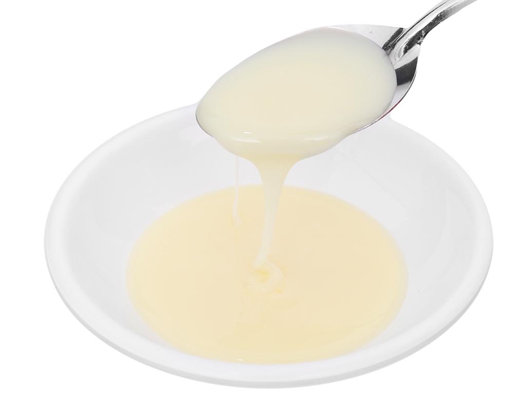 Sữa đặc có đường Ông Thọ đỏ lon 380g 6