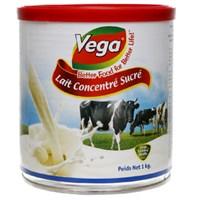 Sữa đặc Vega có đường lon 1kg