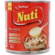 Sữa đặc Nuti đỏ lon 380g